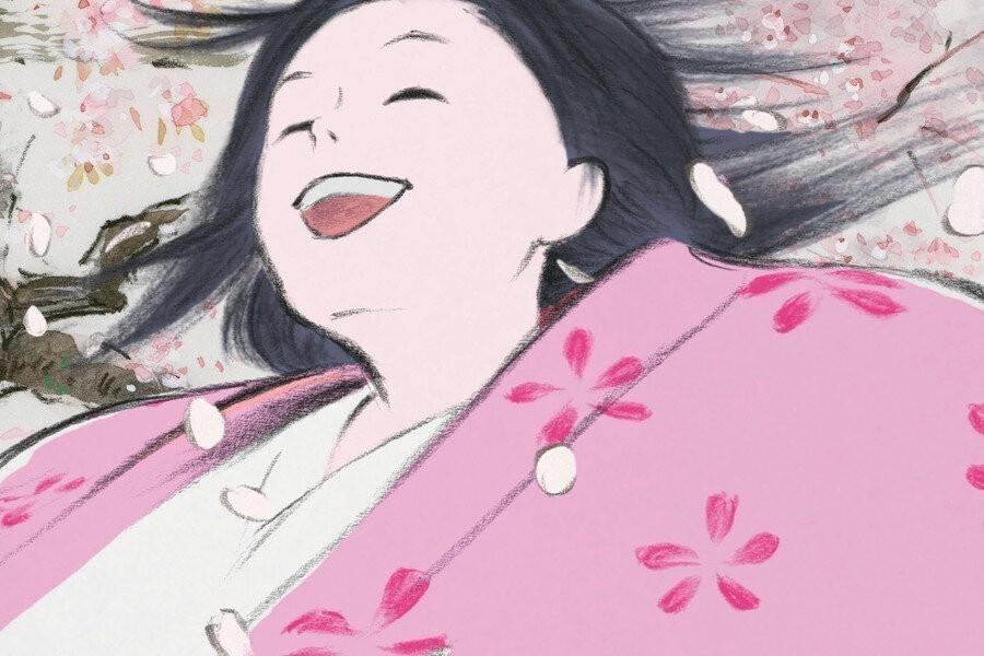 The Tale of the Princess Kaguya image