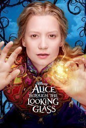 Alice: Through the Looking Glass