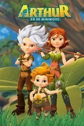 Arthur & the Minimoys