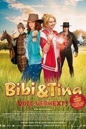 Bibi en Tina 2: Liefde en diefstal op de manege