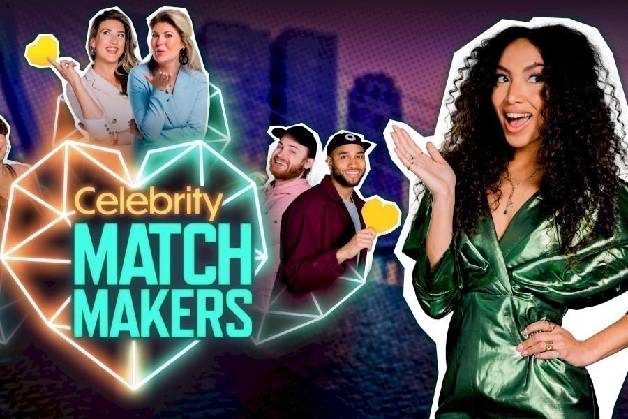 Celebrity Matchmakers image