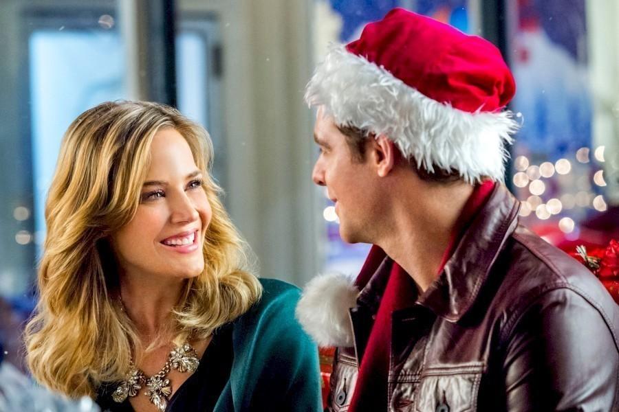 Charming Christmas image