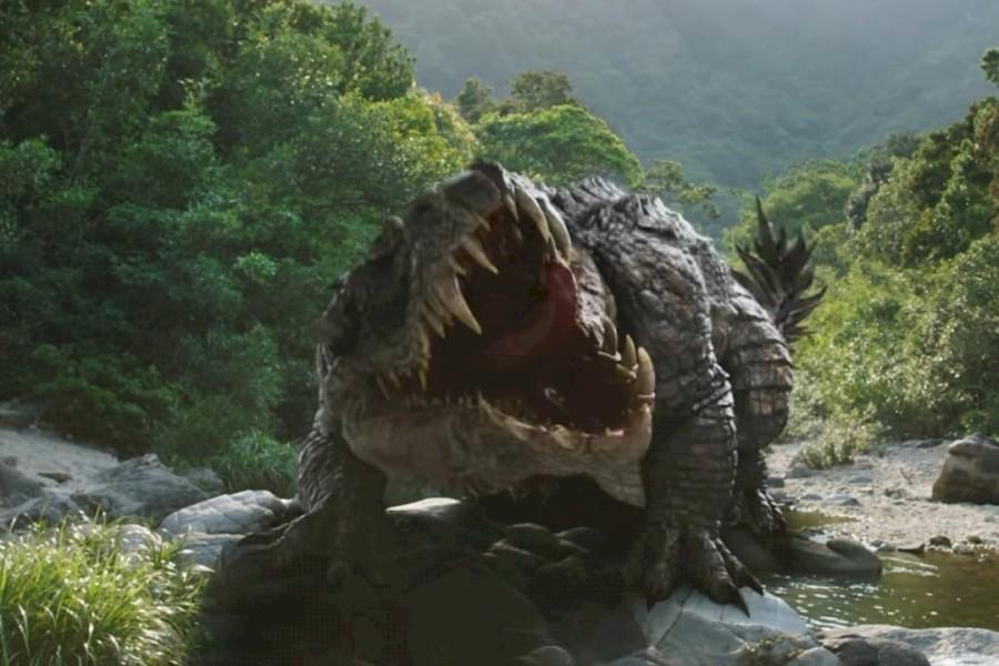 Crocodile Island image