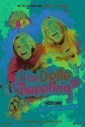 De dolle tweeling - meer dan beste vriendinnen