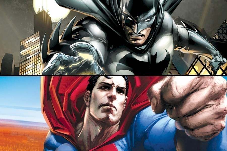 DCU: Superman/Batman: Apocalypse image