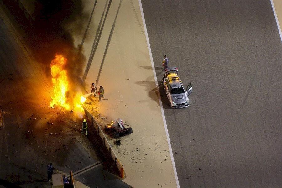 Formula 1: Drive to Survive image
