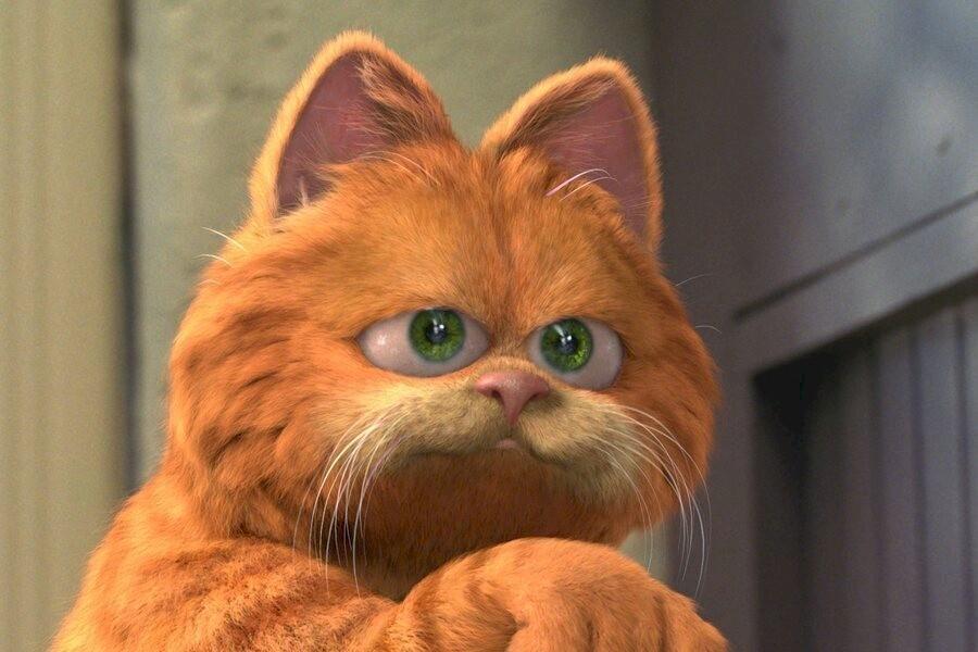 Garfield image