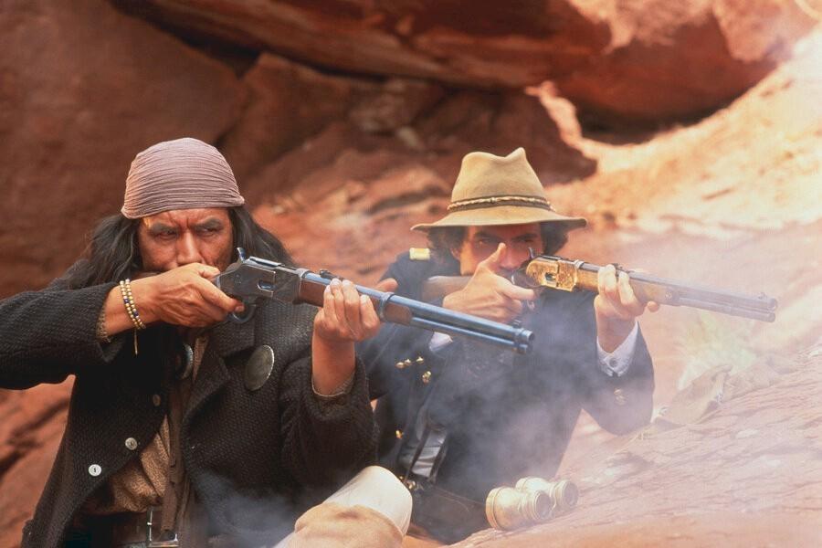 Geronimo: An American Legend image