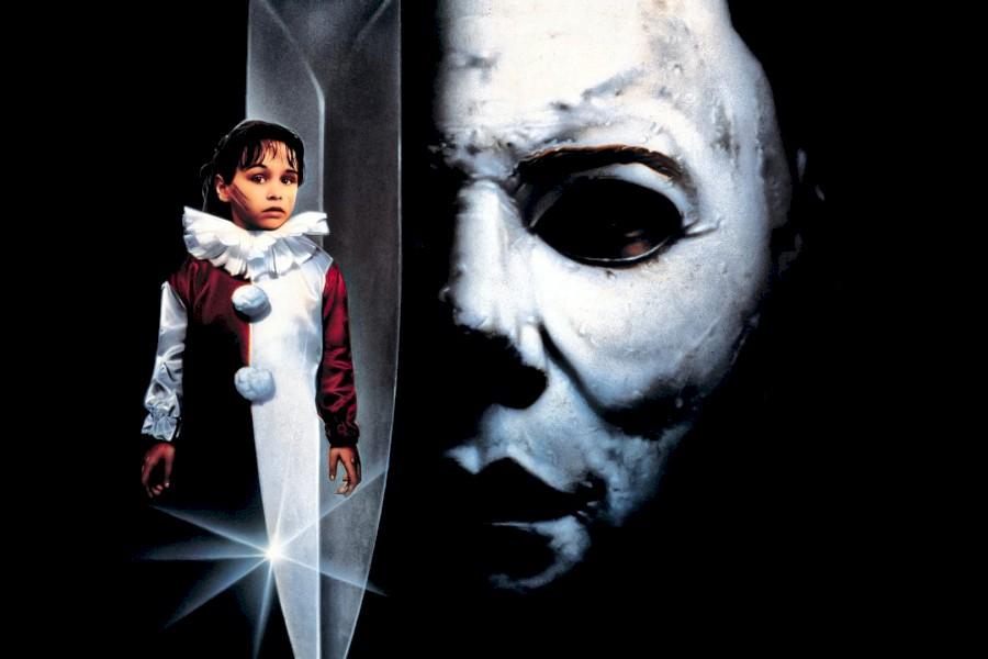 Halloween 5: The Revenge Of Michael Myers image