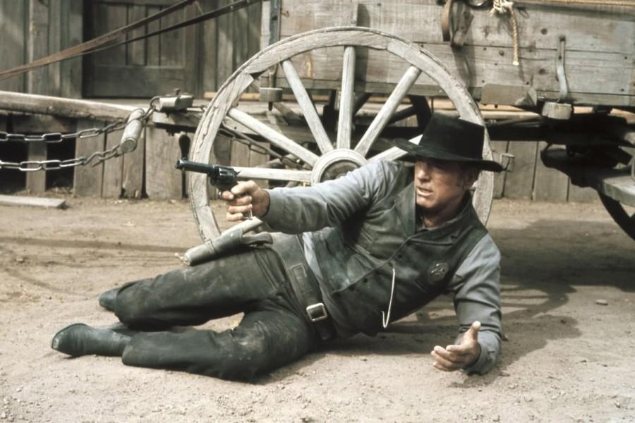 Lawman image