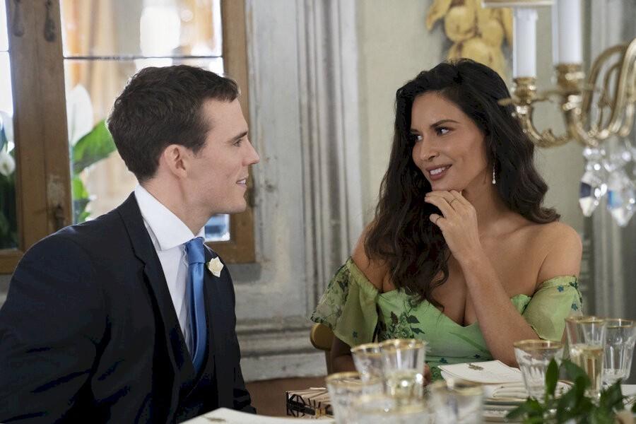 Love Wedding Repeat image