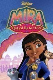 Mira, koninklijke detective