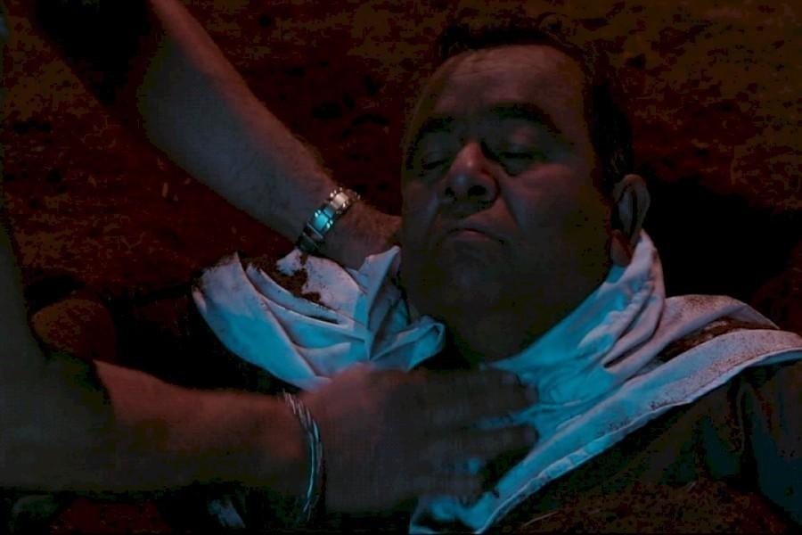 Matando Cabos 2: La Máscara del Máscara image
