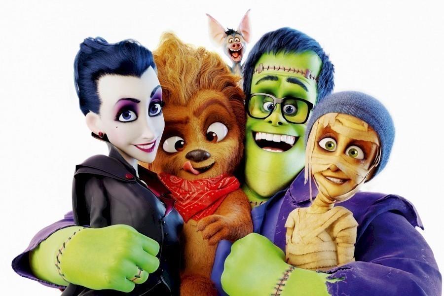 Monster Family 1 image