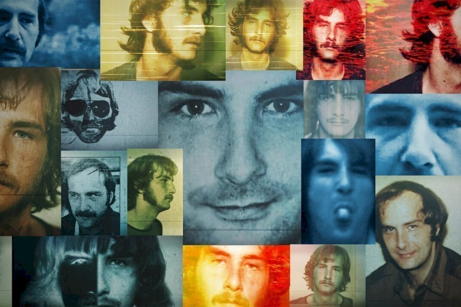 Monsters Inside: The 24 faces of Billy Milligan image