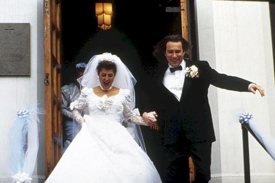 My Big Fat Greek Wedding image