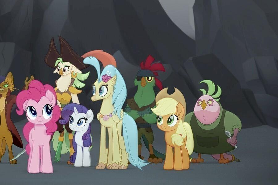 My Little Pony: De Film image