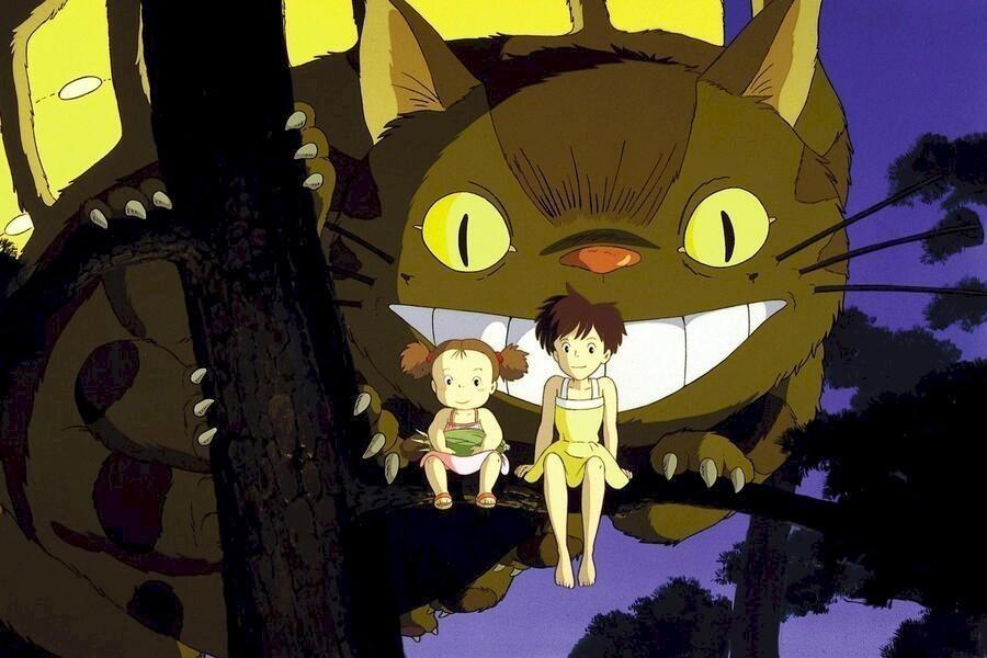 My Neighbour Totoro image