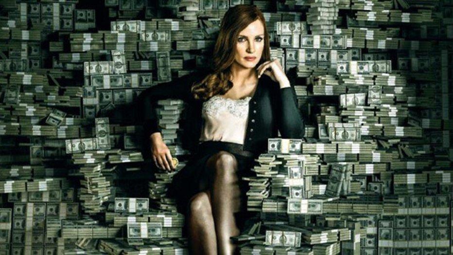 Money, Money Money: De beste films en series die draaien om geld