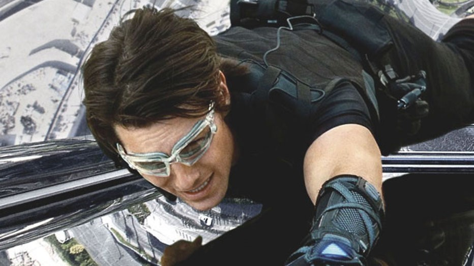 Alle Mission: Impossible-films op een rij