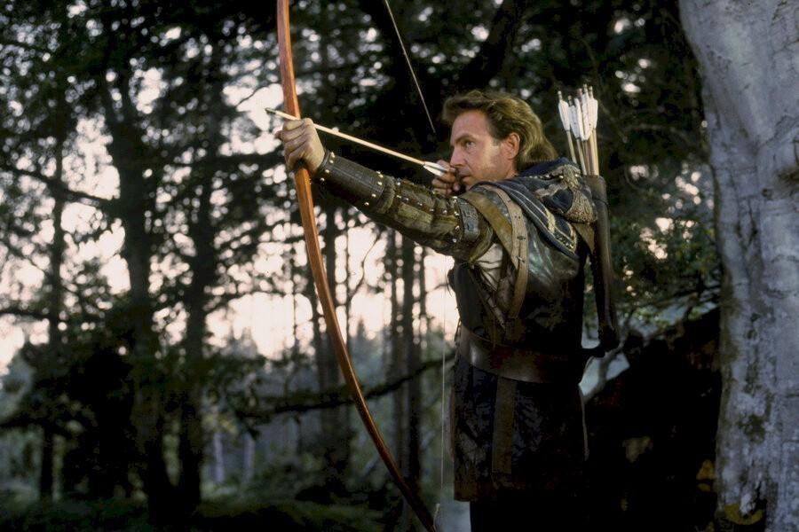 Robin Hood: Prince of Thieves image