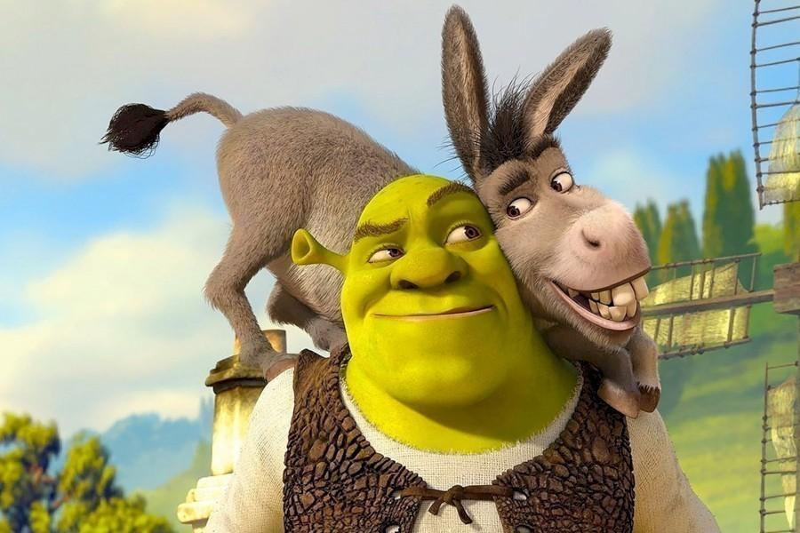 Shrek (NL) image