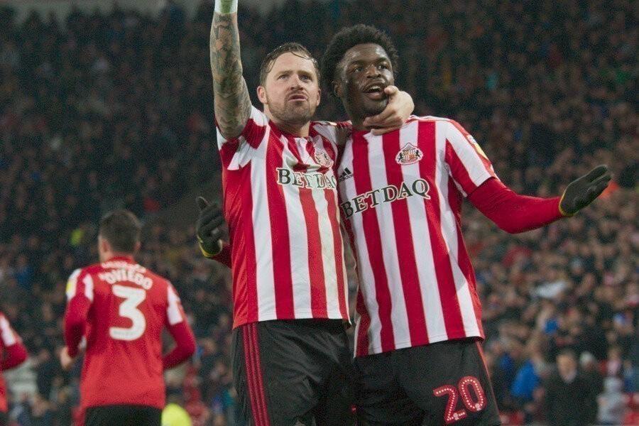 Sunderland 'Til I Die image