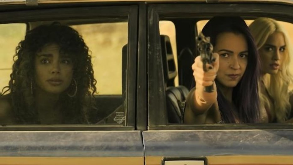 Let's get Spanish: De beste Spaanse series en films