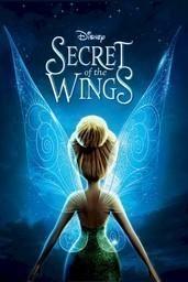 Tinker Bell: Het Geheim van de Vleugels