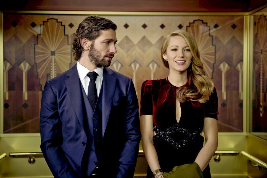 The Age of Adaline image
