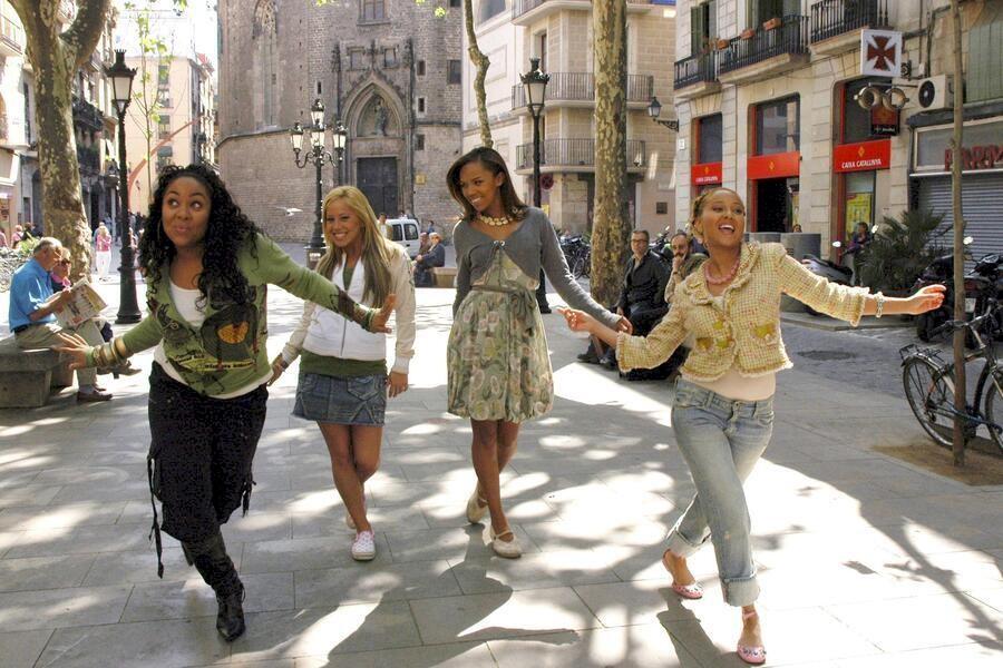 The Cheetah Girls 2 image