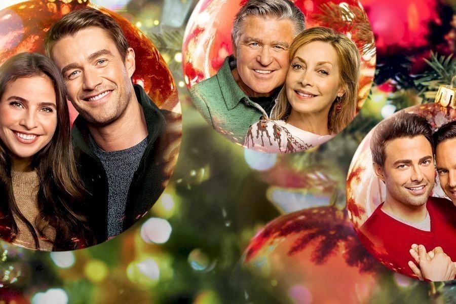 The Christmas House image