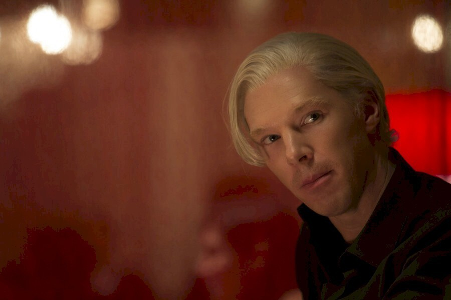 The Fifth Estate image