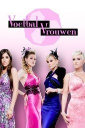 Voetbalvrouwen