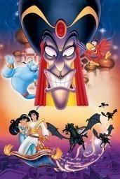 Aladdin 2: De Wraak van Jafar