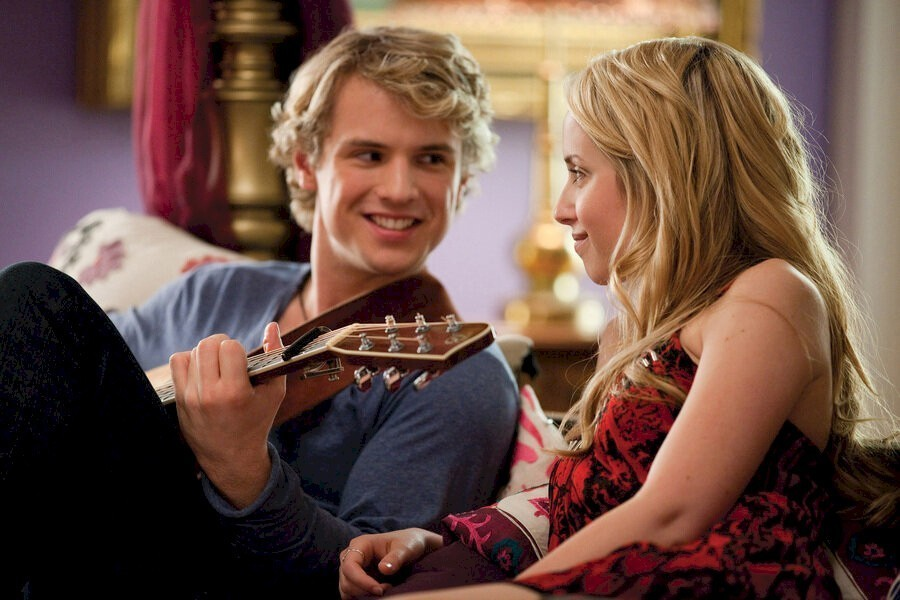 A Cinderella Story: Once Upon a Song image