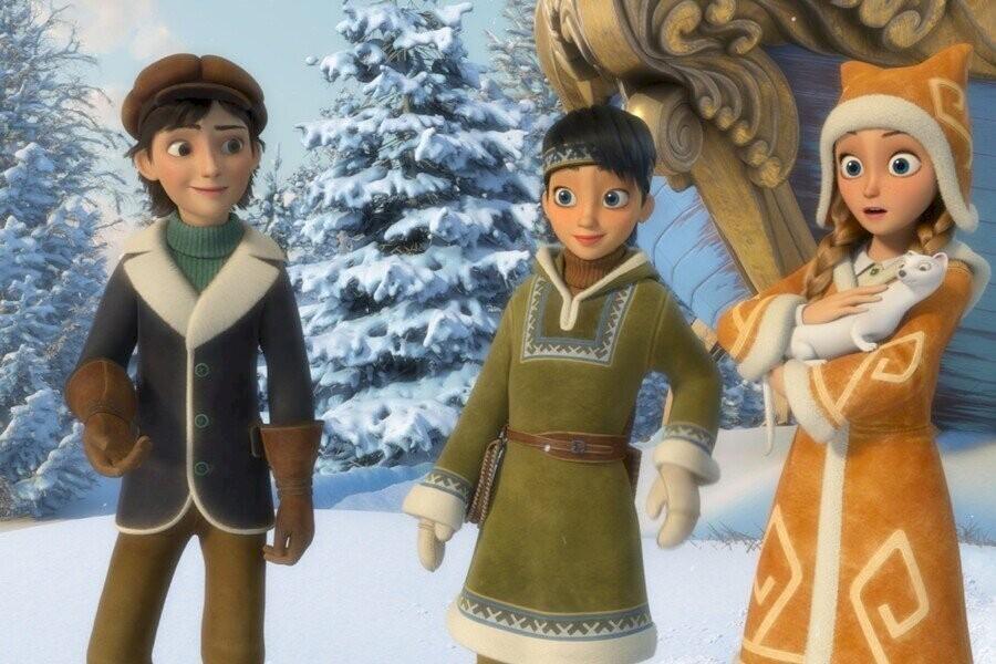 De Sneeuwkoningin 3 image