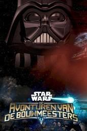 LEGO Star Wars: De avonturen van de Bouwmeesters