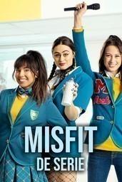 Misfit: de serie