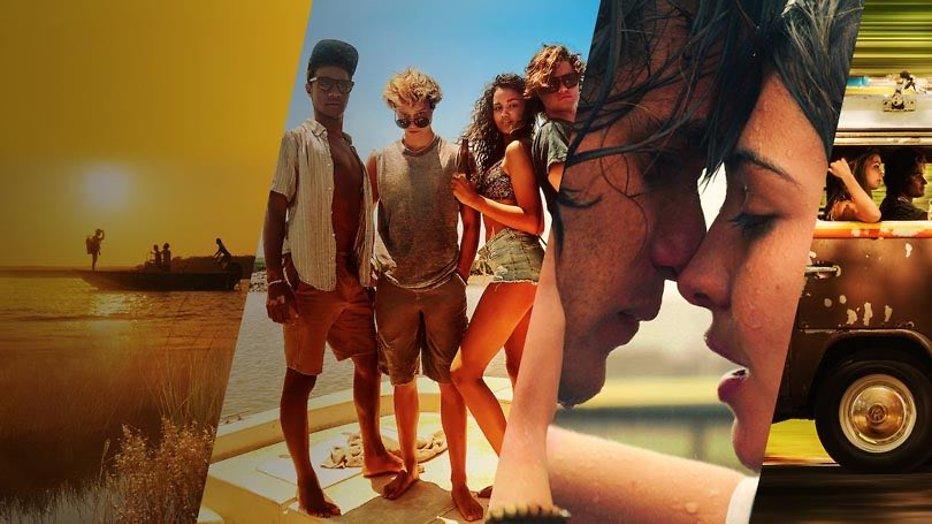 De beste Netflix-films en series voor het ultieme vakantiegevoel