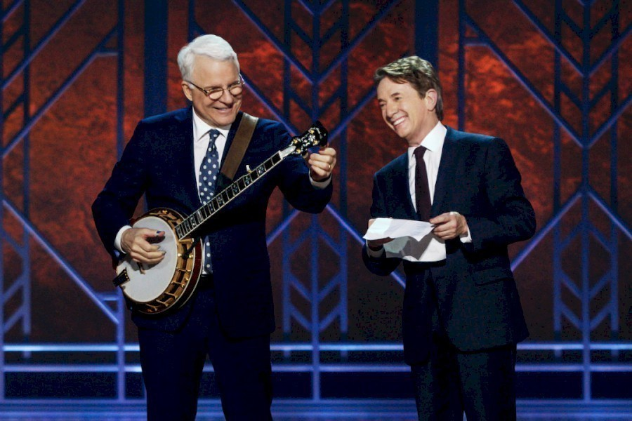 Steve Martin and Martin Short: An Evening You Will Forget for the Rest of Your Life image