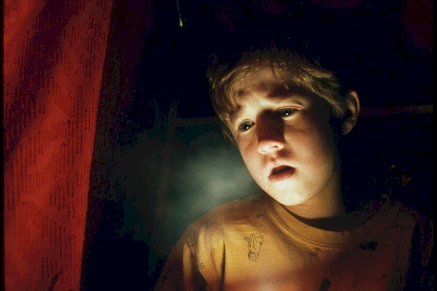 The Sixth Sense image