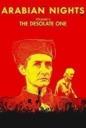Arabian Nights II - The Desolate One