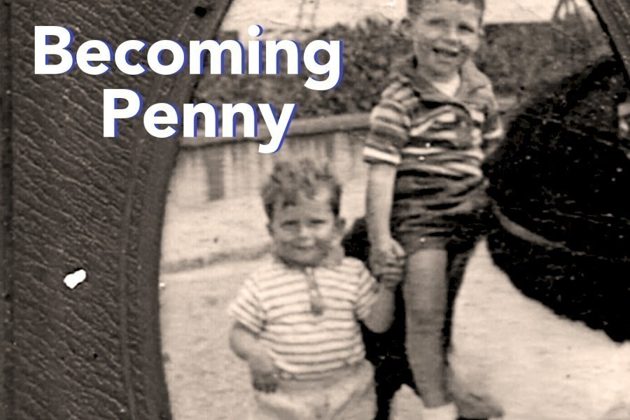 Becoming Penny image