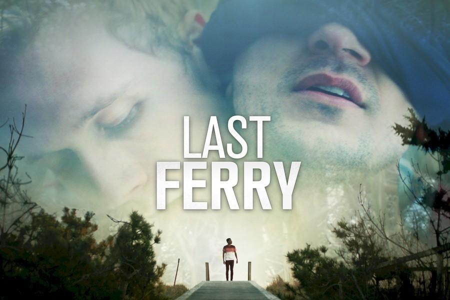 Last Ferry image