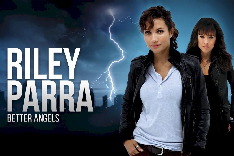 Riley Parra: Better Angels image