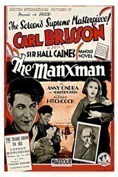 The Manxman