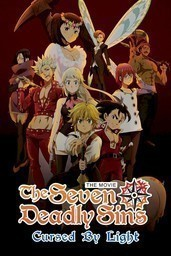 The Seven Deadly Sins: Cursed by Light