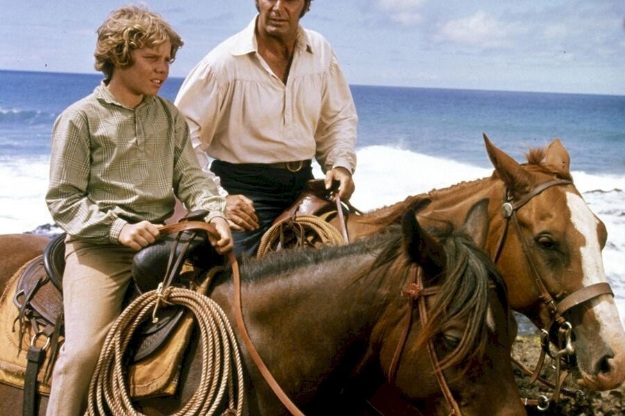 The Castaway Cowboy image