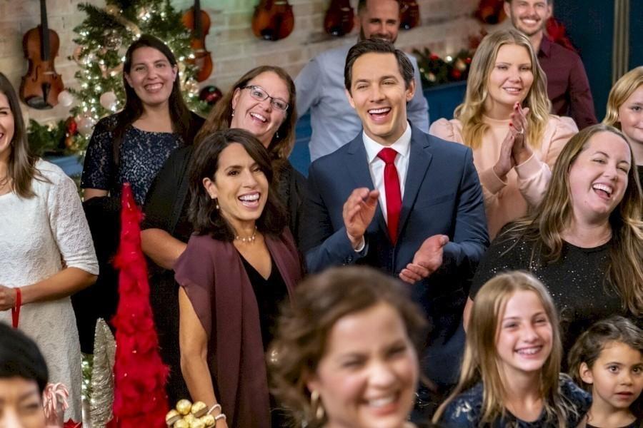 The Christmas Bow image